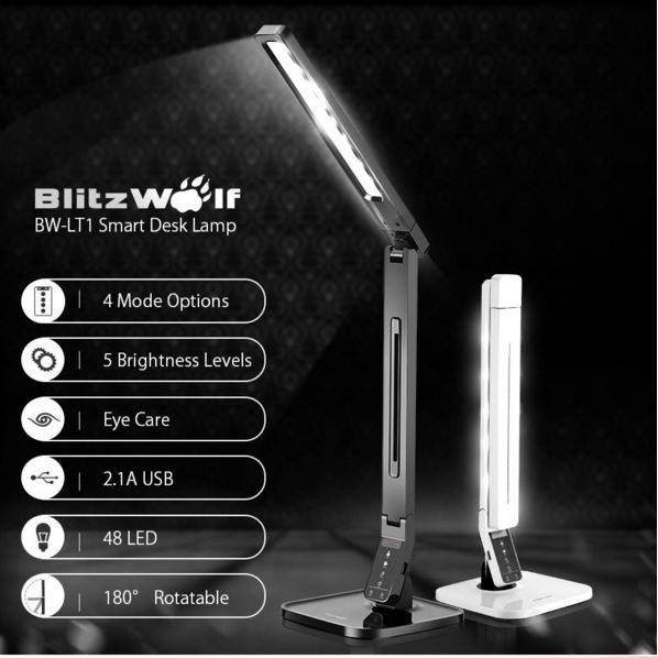 Купить настольные лампы в интернет-магазине