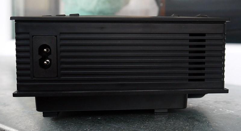 Banggood: Проектор BlitzWolf BW-MP1 с WIFI (dlna и miracast)