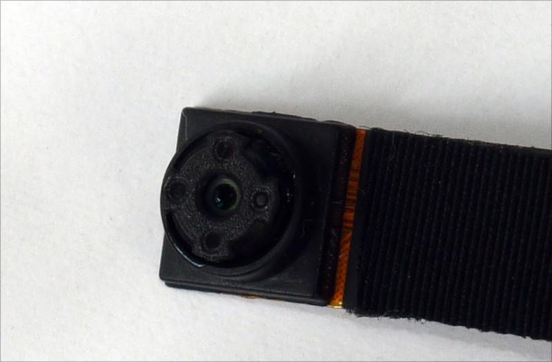 Banggood: Мини камера K7 с WiFi