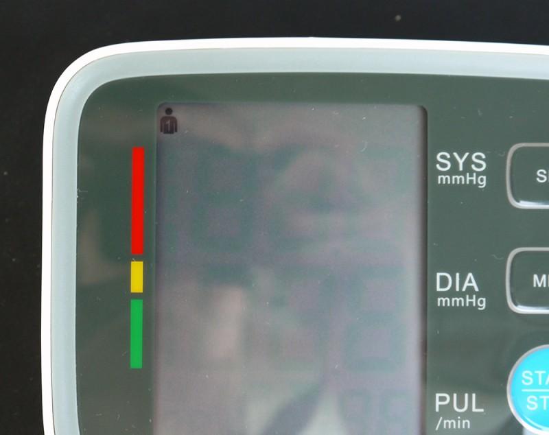 Banggood: Автоматический тонометр U80EH