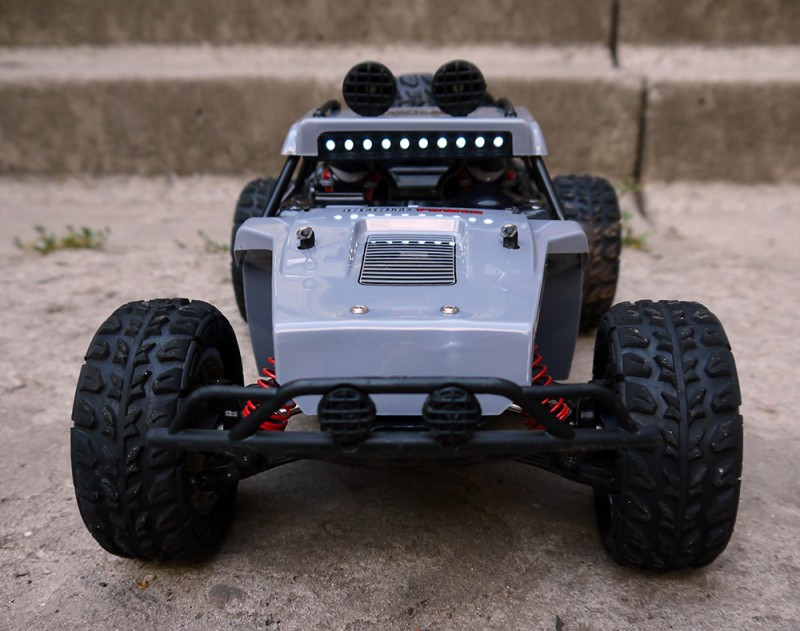 Banggood: Багги SUBOTECH BG1513A 1/12 2.4G 4WD