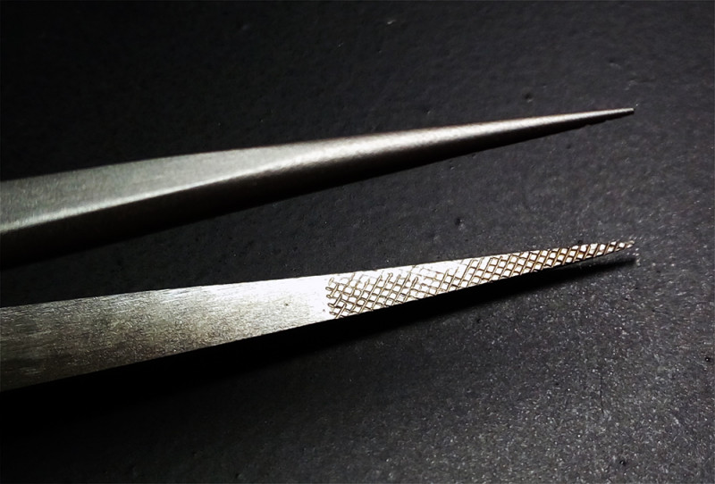 GearBest: Пинцет JAKEMY JM-T9-11 + Набор антистатических пинцетов 6 шт