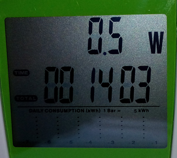 Banggood: Ваттметр WF-D02A
