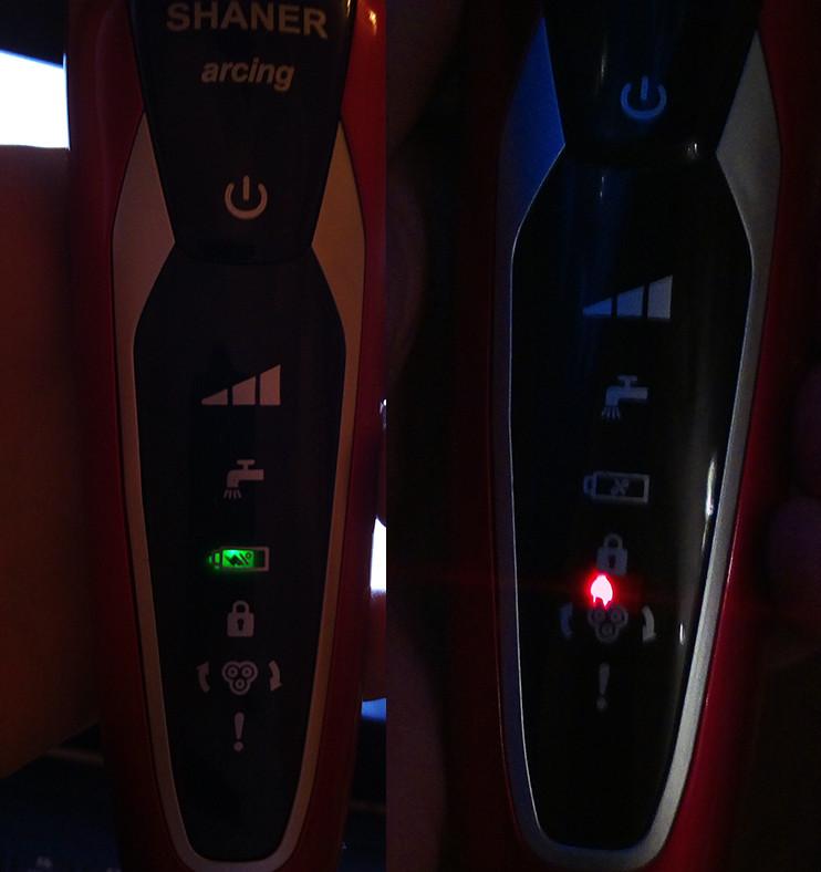 Banggood: Электробритва RQ-9717