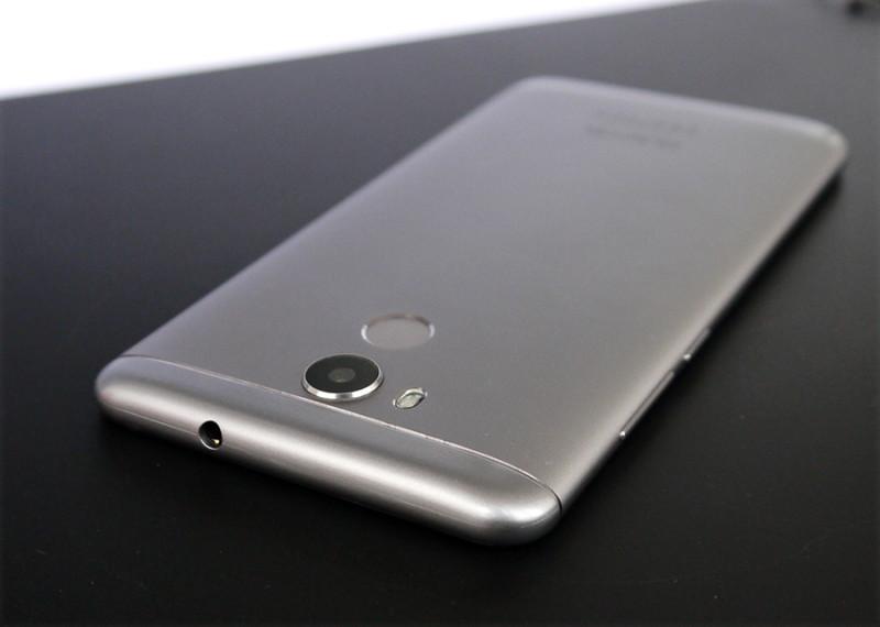 Aliexpress: Смартфон Oukitel U15 PRO (5.5', 3GB/32GB MTK 6753)
