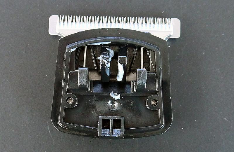 Banggood: Машинка для стрижки KEMEI KM-5107