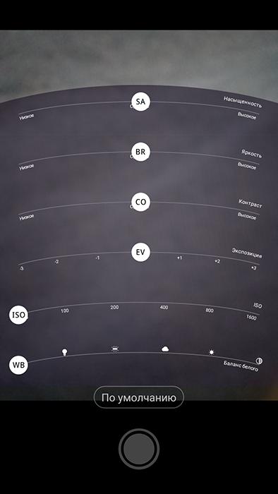 TomTop: Смартфон UMI Z на Helio X27 (5.5' 4/32 Гб)