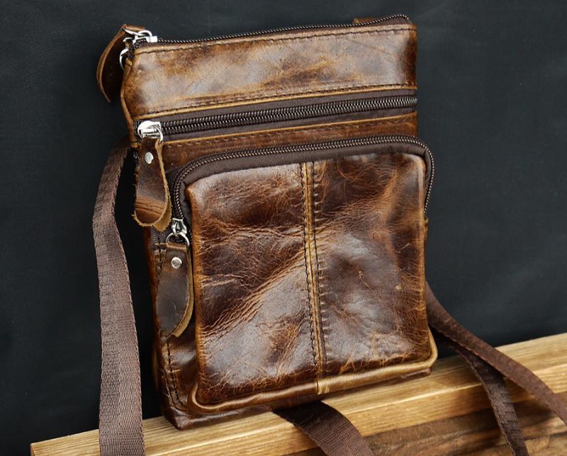 Banggood: Небольшая мужская сумка
