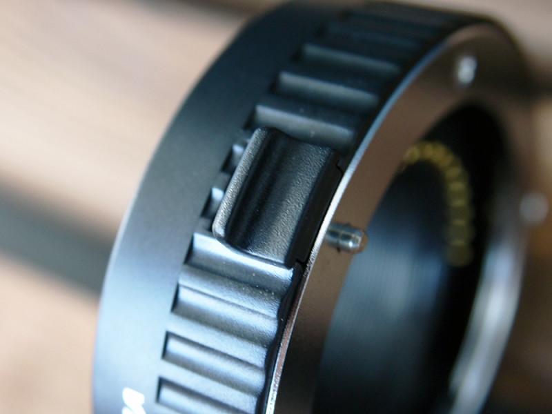TomTop: Макрокольца Viltrox AF для системы Micro 4/3