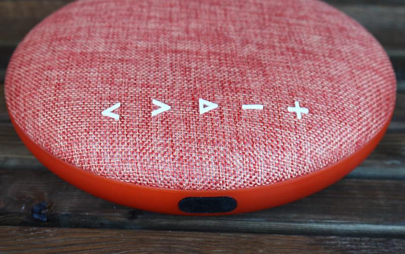 TVC-Mall: Bluetooth колонка F6