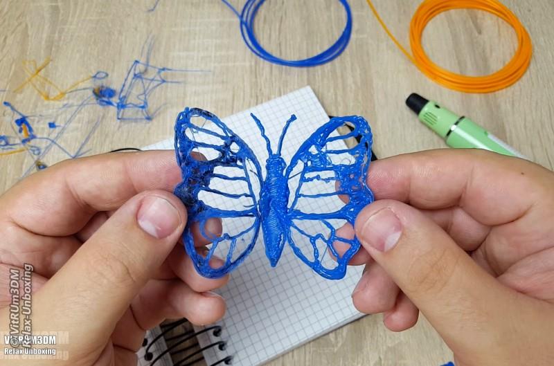 ChinaBuye: 3D ручка - Стань архитектором