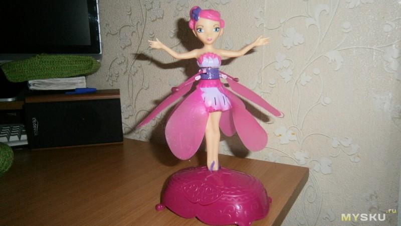 Кукла своими руками фея фото
