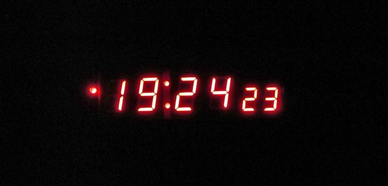 ChinaBuye: Автомобильные часы VST - для дома