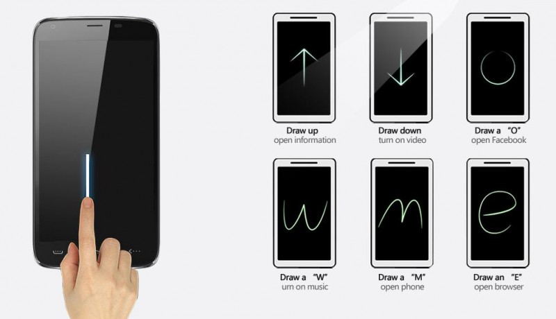 Aliexpress: Doogee HomTom HT6 – смартфон с батареей 6250 мАч
