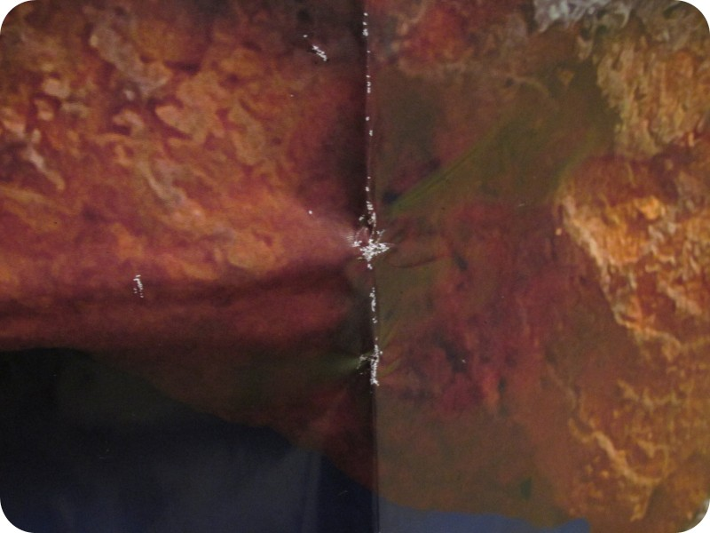 ChinaBuye: Самоклеющаяся картинка с 3D эффектом