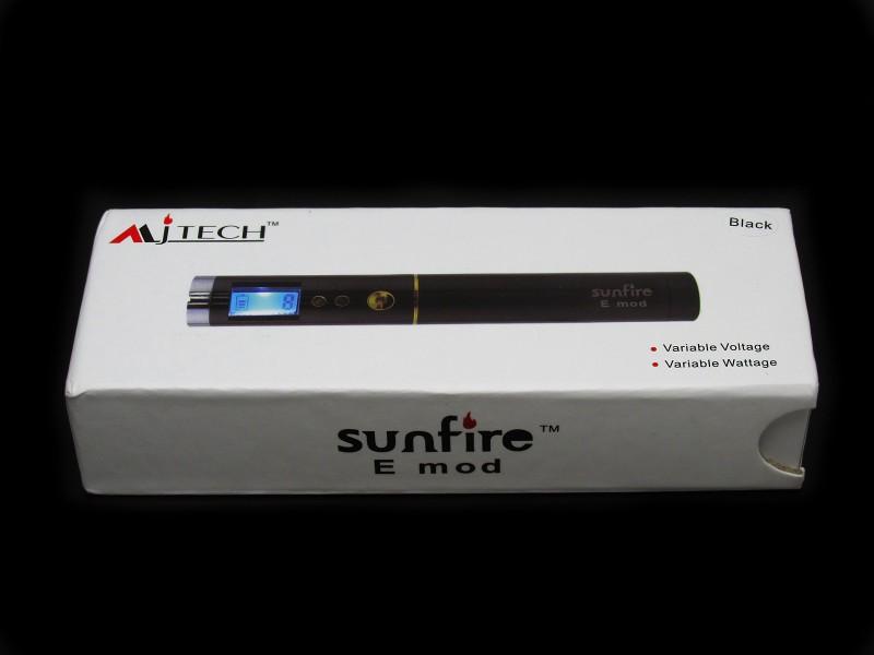 ChinaBuye: Батарейный мод SunFire E Mod