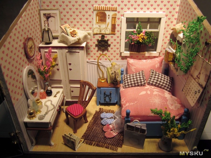 Куклы своими руками для интерьера дома