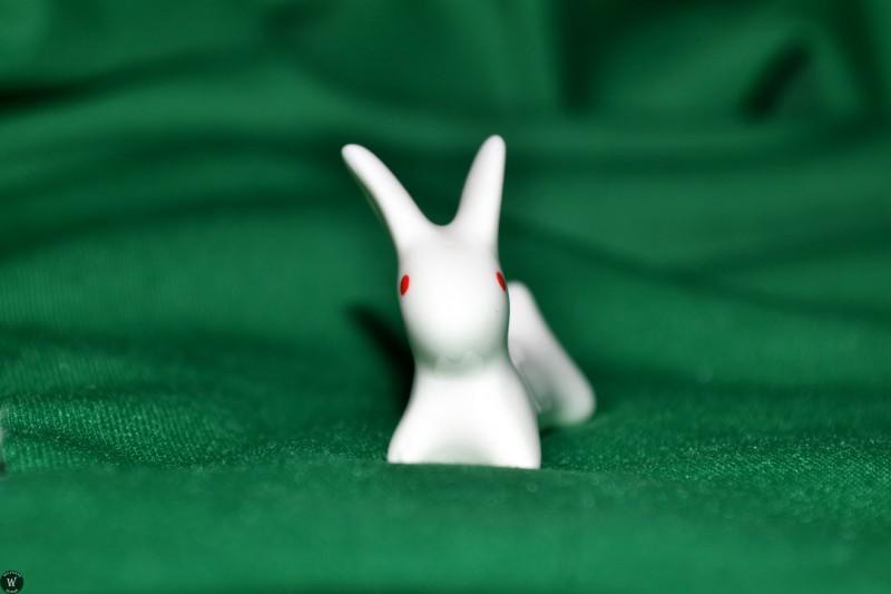 Aliexpress: Милые керамические кролики
