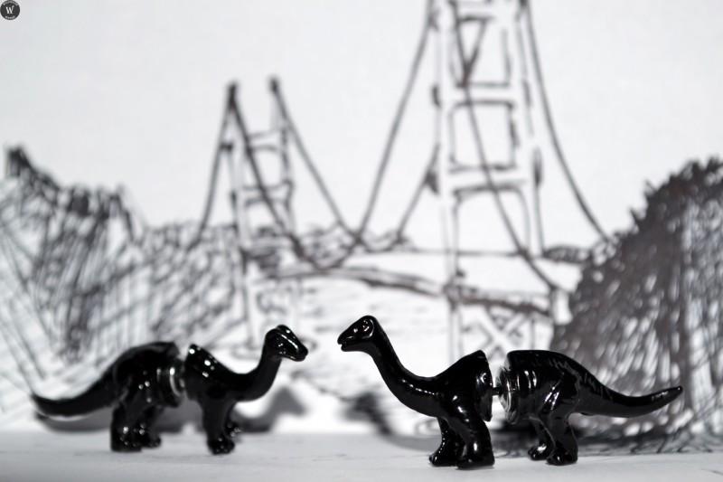 ChinaBuye: Возрождение динозавров...