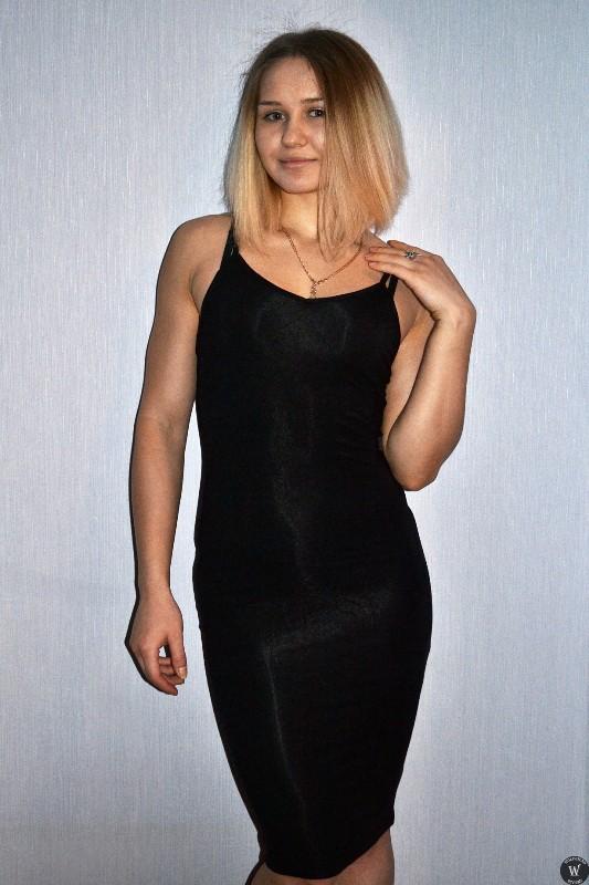 Aliexpress: Бесподобное платье-футляр; 'обтянет' все, что только можно