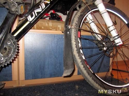 Как сделать колесо для велика 665
