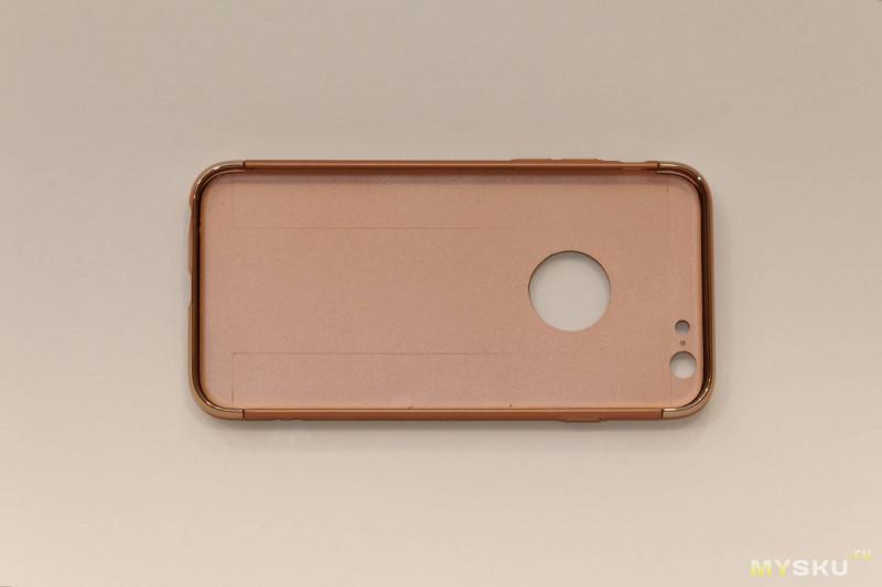 упаковка айфона 7