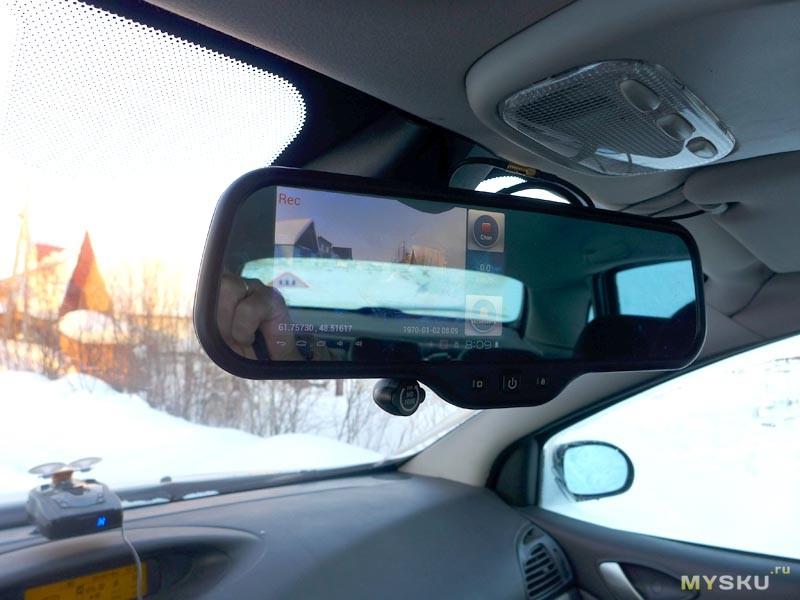 зеркало для андроид - фото 6