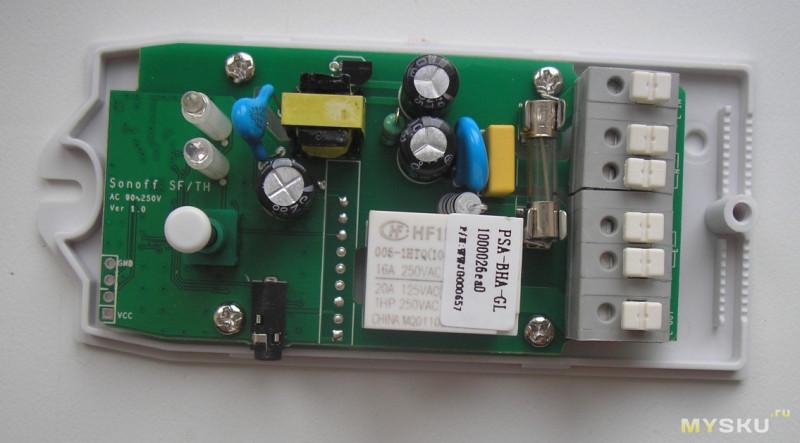 Варистор для сети 220в схема29