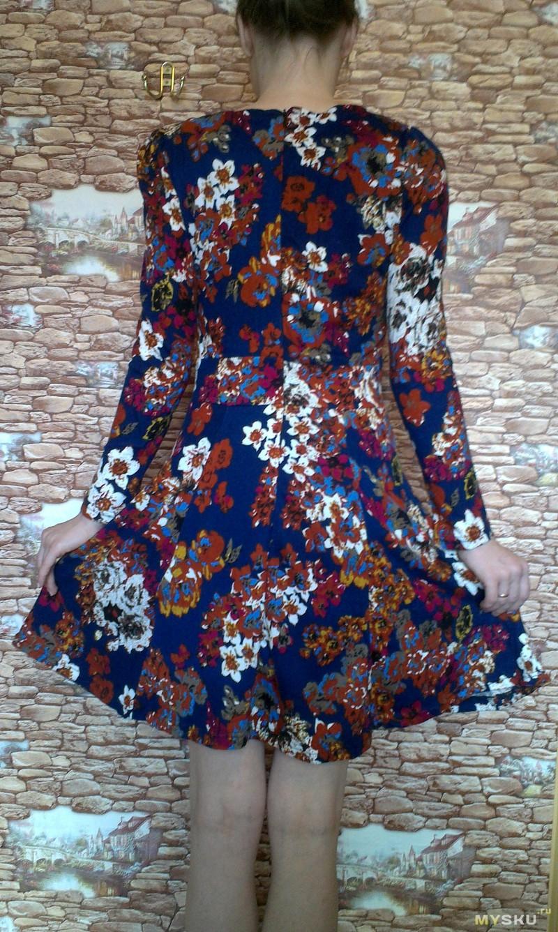Если сшитое платье не нравиться