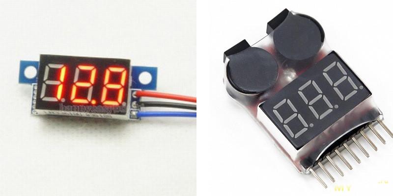 Как поднять напряжение блока питания компьютера? - Diodnik