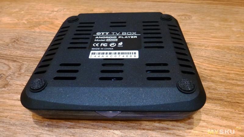 Обзор Android TV Box INVIN M8S - 4K ТВ бокс в каждый дом