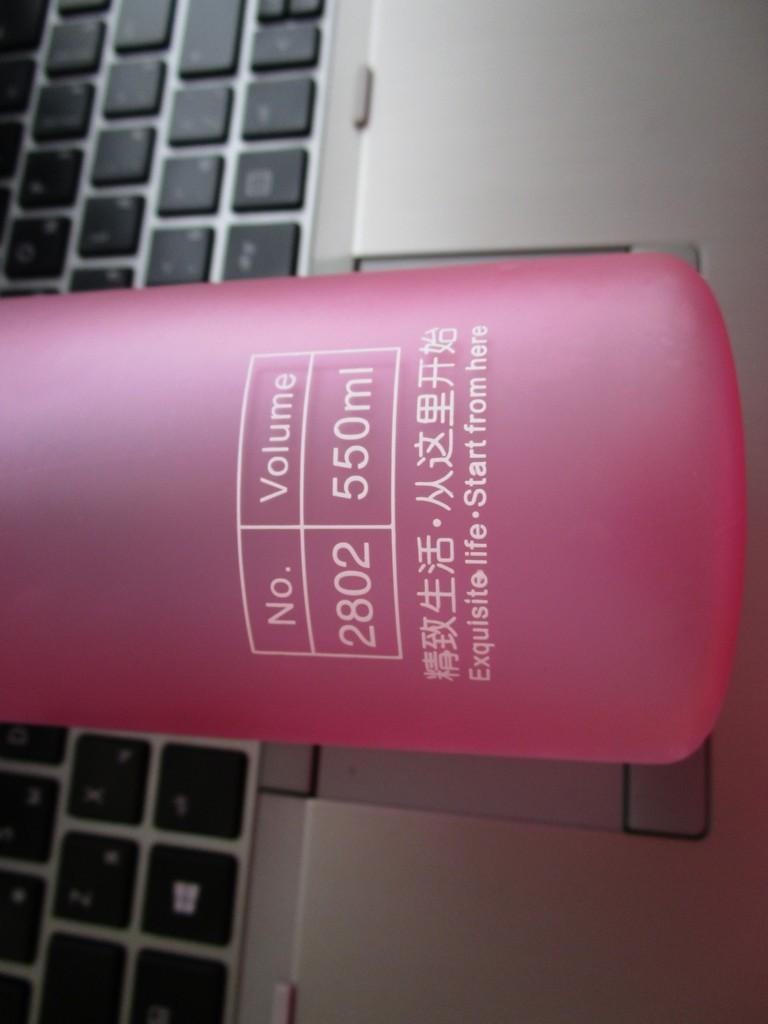 ChinaBuye: Разноцветные бутылочки