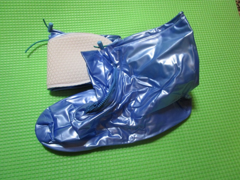 ChinaBuye: Дождевики для ног
