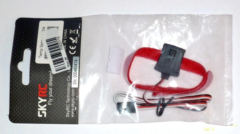 Imax b6 mini термодатчик