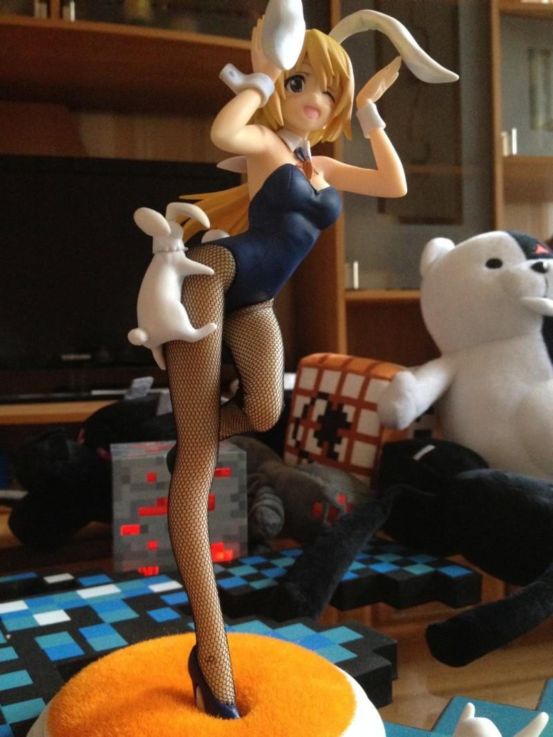Aliexpress: Классная качественная  аниме статуэтка