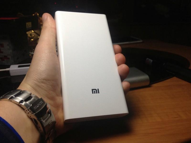 Banggood: Новинка! Xiaomi 20000mah power bank: замеряем емкость, смотрим внутренности и сравниваем с Xiaomi 16000mah.