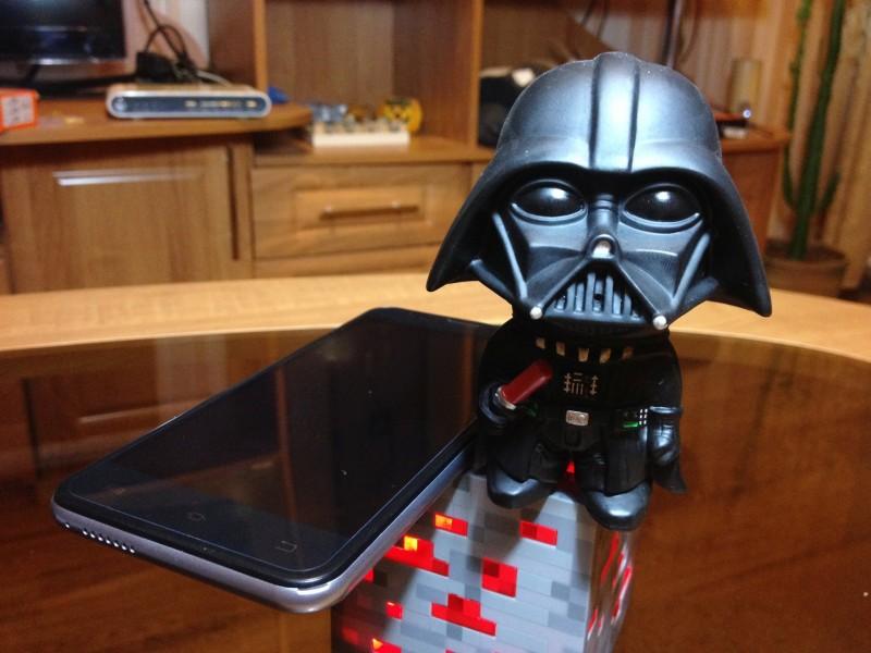 GearBest: Бюджетный смартфон Oukitel U7 Pro