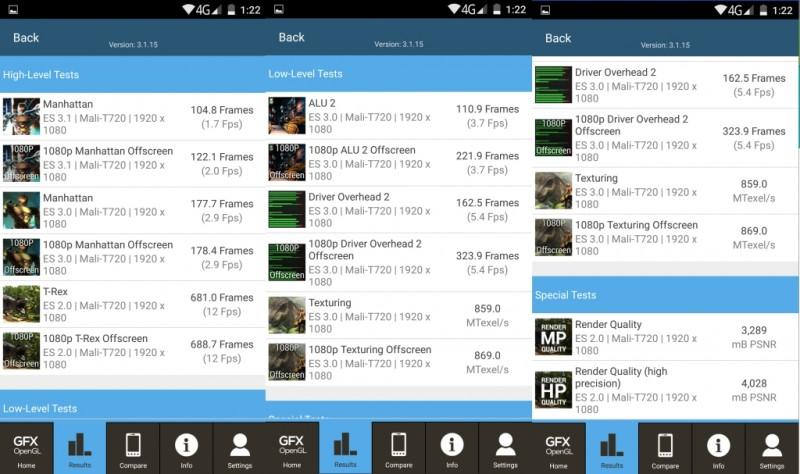 GearBest: Bluboo X9: 4G, 3GB RAM 16GB ROM, MTK6753, OTG, сканер отпечатка