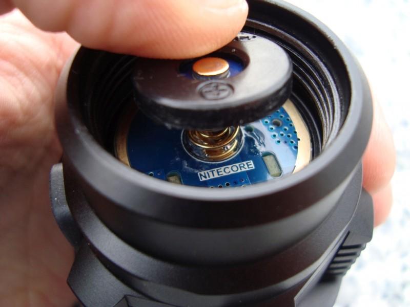 Aliexpress: Дальнобой на полкилометра Nitecore MH41: XHP50, 2150 люмен.