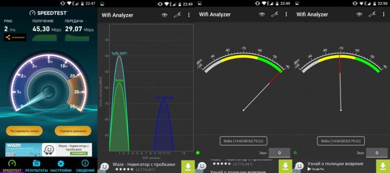 TomTop: Смартфон UMI TOUCH: обзор + игры.