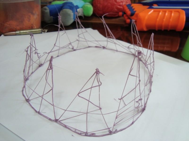 GearBest: 3D ручка. Рисуем в воздухе корону! Sunlu SL-300