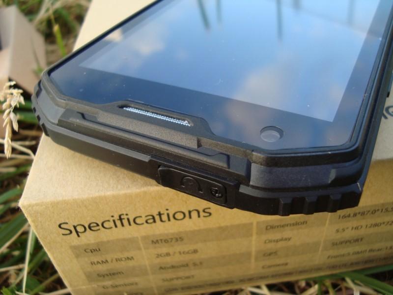 Aliexpress: Убиваем защищенный телефон Vphone X3