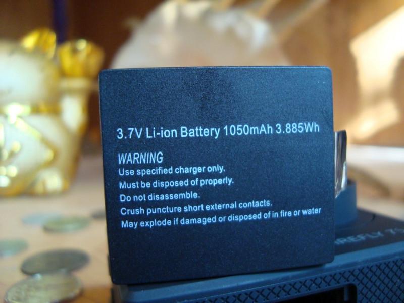GearBest: Экшен камера Hawkeye Firefly 7S со стабилизацией, 4K и wi-fi. Сравнение с GitUp Git2 и Foxeer Legend 1.