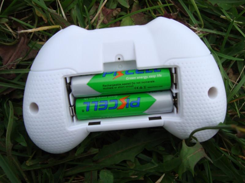 Lightake: Карманный квадрокоптер с камерой и флипами. RC Leading 101C