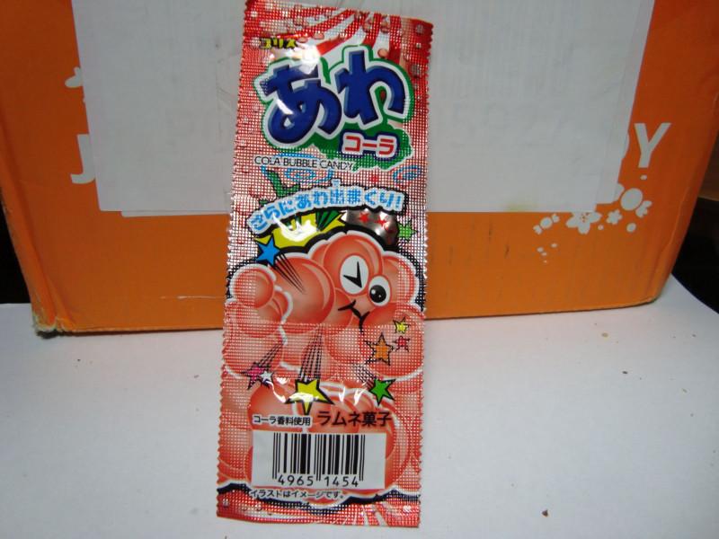 Другие: Очень много японских сладостей