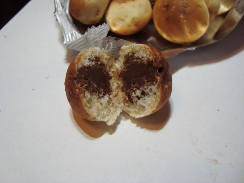 Другие: Большая коробка японских сладостей.