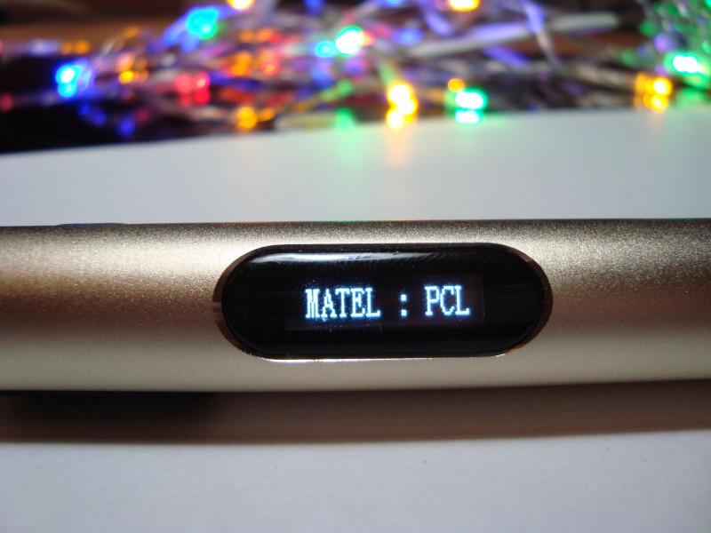 Aliexpress: Dewang X4 - 3D ручка IV поколения. Новогодние игрушки своими руками.