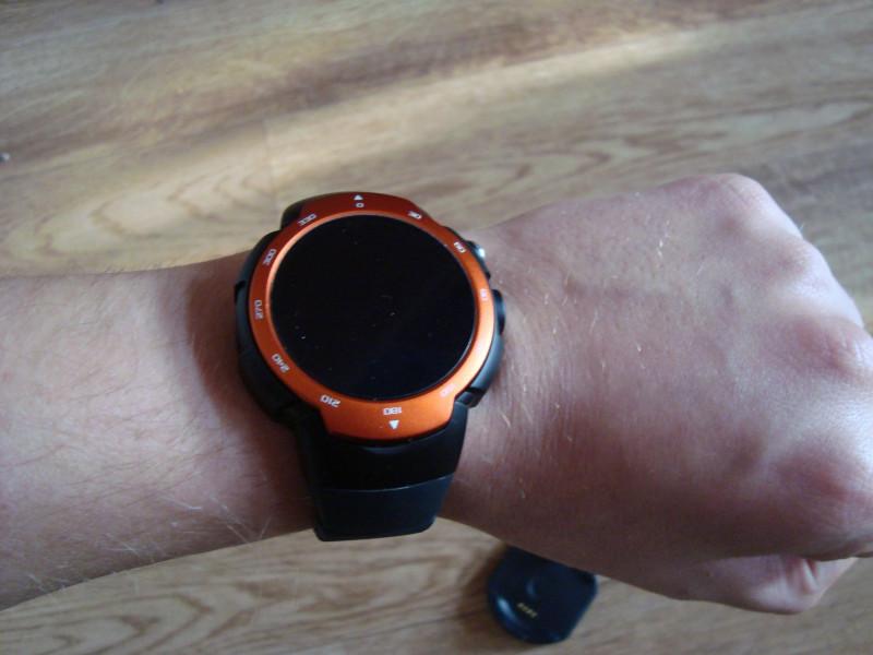 TomTop: Умные часы Zeblaze Blitz