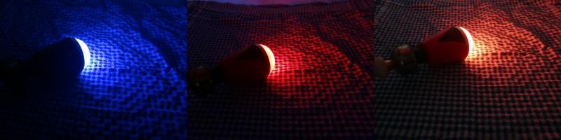 Aliexpress: Hlight H1002 LED лампа с  bluetooth управлением и встроенном динамиком