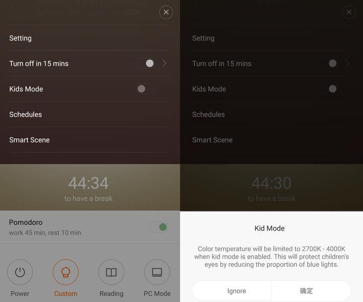 GearBest: Умная настольная LED лампа Xiaomi MJTD01YL обзор и сравнение с BlitzWolf и Philips